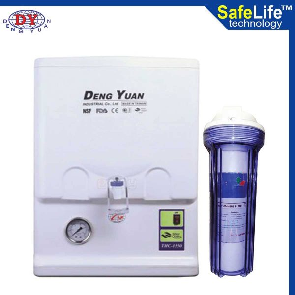 Deng Yuan THC 1550 Box RO Water Filter