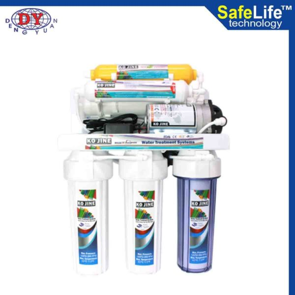 Deng Yuan KJ 1250 Water Purifier price in Bangladesh