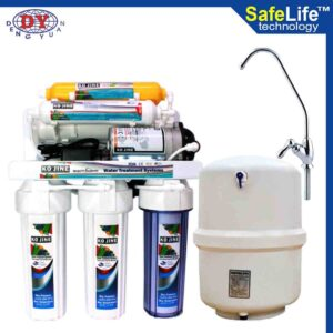 Deng Yuan KJ 1250 Best water filter in BD
