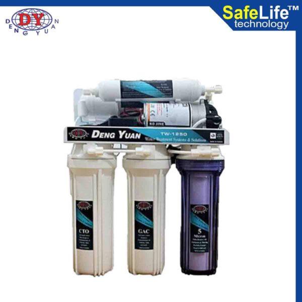 Deng Yuan TW 1250 RO Water Purifier price in Bangladesh