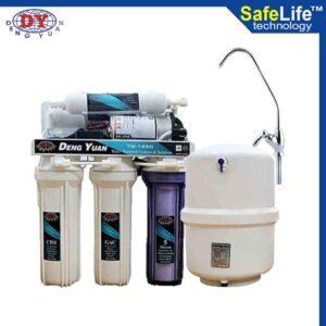 50 GPD RO water filter