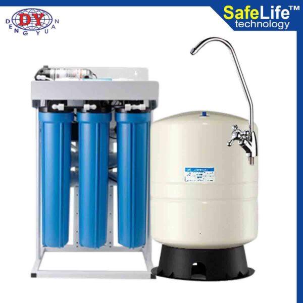 Deng Yung 300 GPD RO Water Purifier price in BD