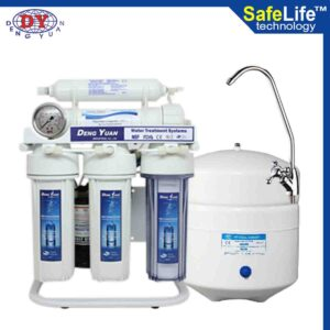 Deng Yuan 50 GPD RO water filter