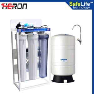 Heron Commercial RO water filter