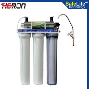 Heron restaurant water Filter System