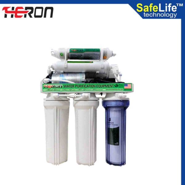 Heron Reverse Osmosis water filter price in Bangladesh
