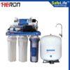 Heron RO and UV water filter