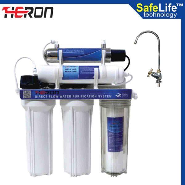 UV Water Filter price in Bangladesh