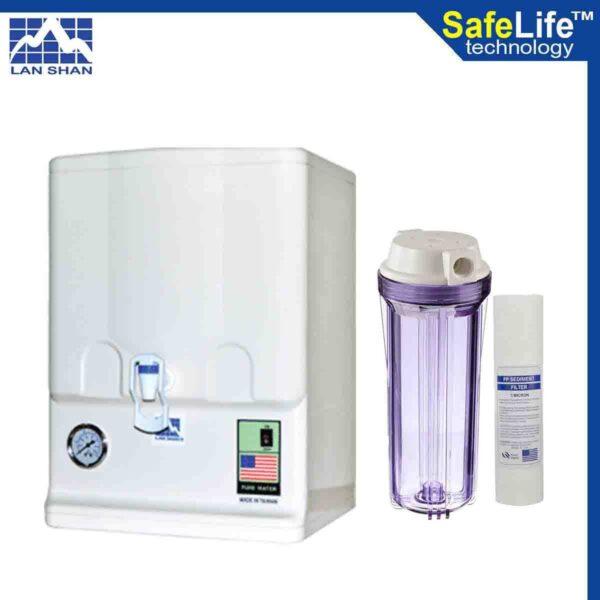 Lan Shan box RO Water Filter