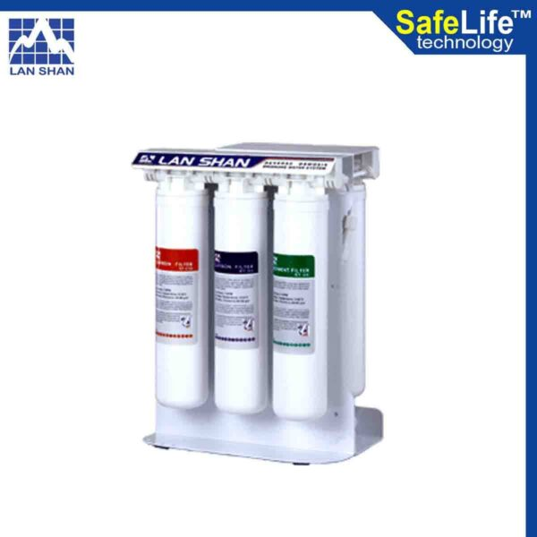 LSRO EQ5 A best water filter bd