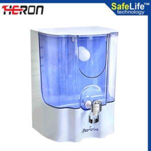 Heron all in one RO water filter