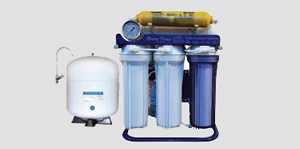 Lan shan water filter