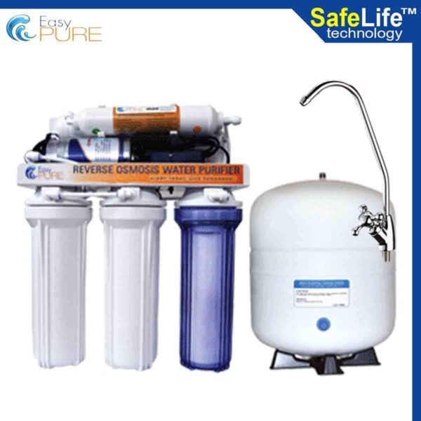 Easy Pure RO Water Filter