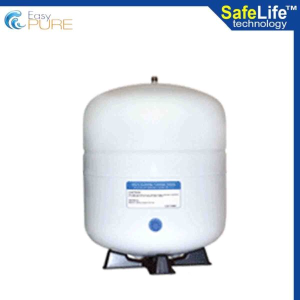 RO Water filter tank capacity