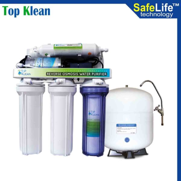 Top Clean Reverse Osmosis Water Filter
