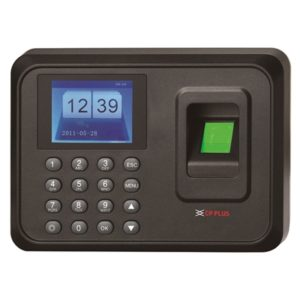 cp plus fingerprint reader