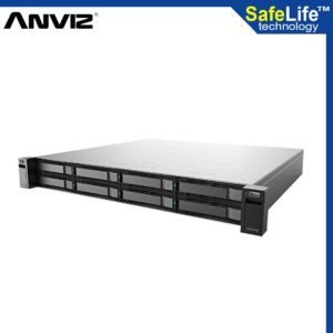 Anviz NVR, DVR Price in Bangladesh