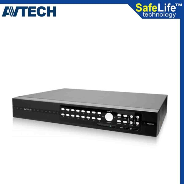 Best Price of Avtech AVZ 316 DVR In Bangladesh