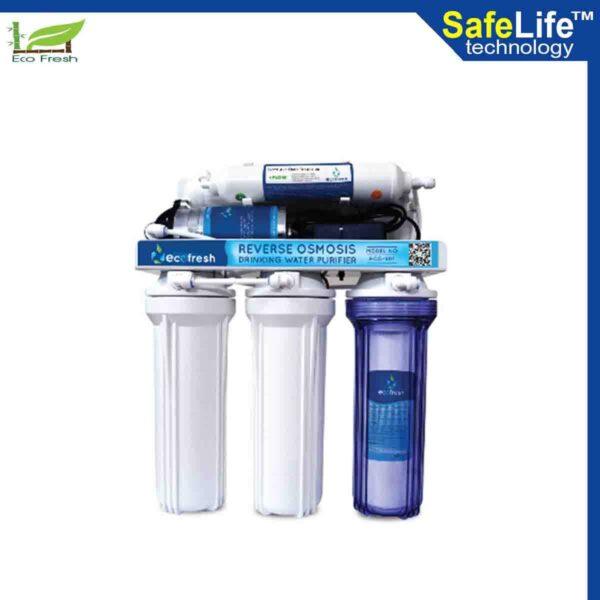 Eco Fresh RO Water Filter price in bangladesh