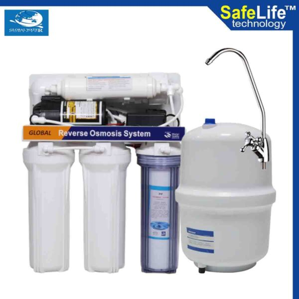 Global GRO5-75C water Purifier