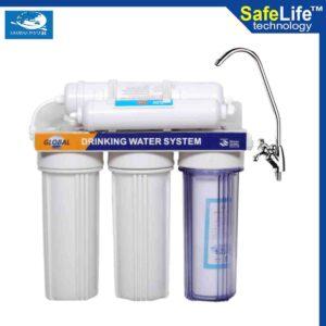Best UF Water filter in Bangladesh