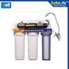 Reverse Osmosis water filter in Bangladesh