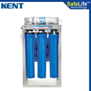 Kent industrial RO water filter