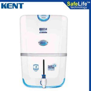 Under sink RO water filter