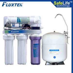 fluxtek 100 GPD RO water filter price