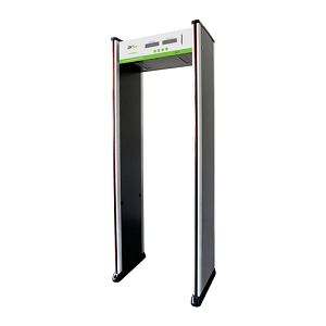 ZKTECO ZK-D1065S Walk Through Metal Detector