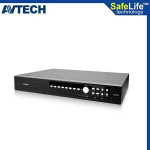Best Price of Avtech AVZ 408 DVR In Bangladesh