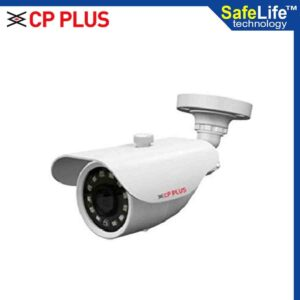 CP-VAC-T10L2 metal body CP PLUS 1.- MP Bullet camera camera Price in Bangladesh - Safe Life Technology