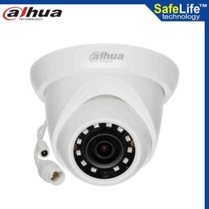 High Quality IP Dome Camera Price in BD
