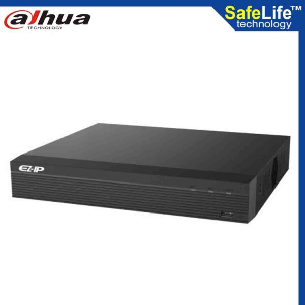 DAHUA NVR1B04HS 4 Channel Compact Network Video Recorder in Bangladesh
