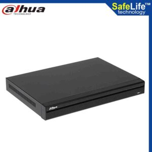 First class DAHUA 08 CH POE network video recorder NVR full metal casing in Bangladesh - Safe Life Technology