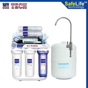 Ro 75 GPD Water Purifier
