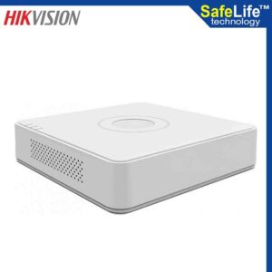 Get HIKVISION 8 CH H.264/h.264+ dual stream video compression in Bangladesh - Safe Life Technology