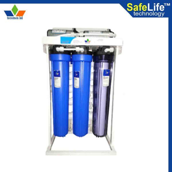 Tecomen 400 GPD water filter system