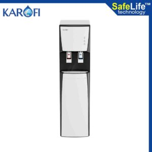 karofi hot cold & normal water filter