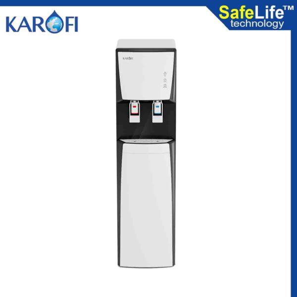 karofi hot cold & normal water filter