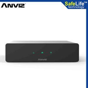 DVR Online Configuration