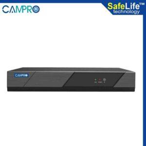 Campro DVR, NVR Price in Bangladesh