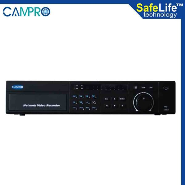 Campro HD Camera and DVR Price in Bangladesh