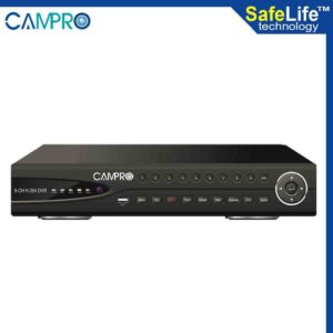 Best Quality Campro NVR in Bangladesh