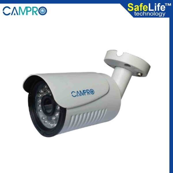 Campro Network Camera