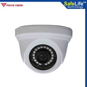 Focus Vision 1MP HD Dome Camera