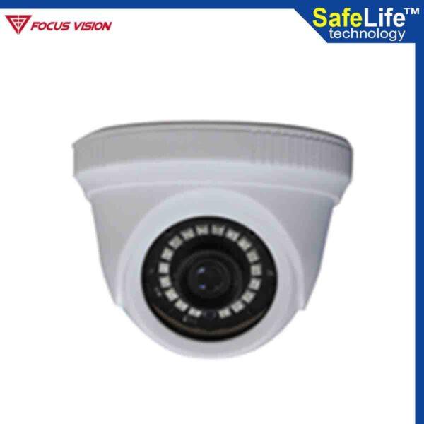 Focus Vision 1MP HD Dome Camera