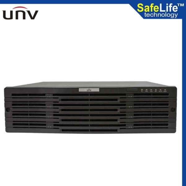 Uniview 128 Channel NVR Price in BD