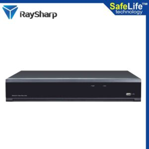 Ray Sharp DVR Online Configuration