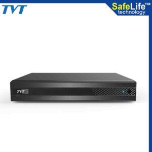 4 Channel TVT XVR